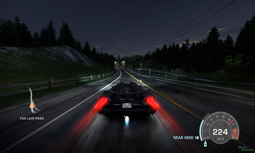 Need for Speed: Hot Pursuit 2010 Free Download