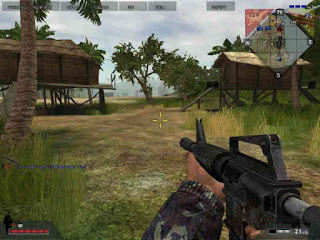 Battlefield Vietnam Game Download Highly Compressed
