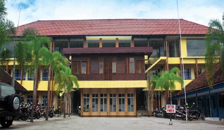 PENERIMAAN MAHASISWA BARU (STIKOM PGRI BANYUWANGI) 2018-2019 SEKOLAH TINGGI ILMU KOMPUTER PGRI BANYUWANGI