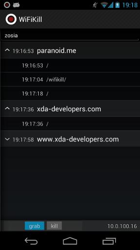 Download WifiKill 2.2 Apk