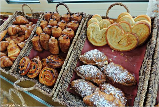 Ruta Gastronómica por Salem: Bollería de Caramel