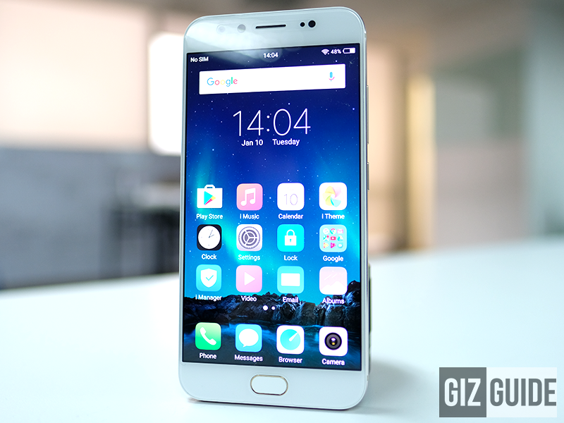 Vivo V5 Plus Review - Selfie Dual Camera Done Right?