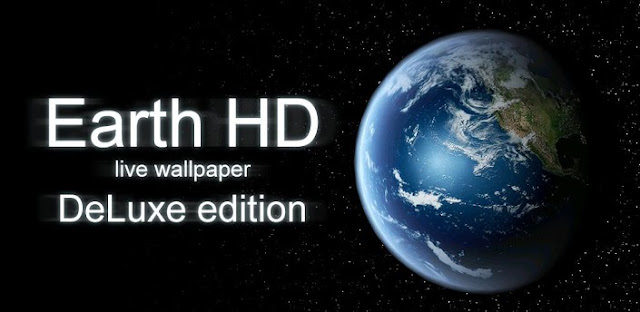 Earth HD Deluxe Edition 3.3.6 APK