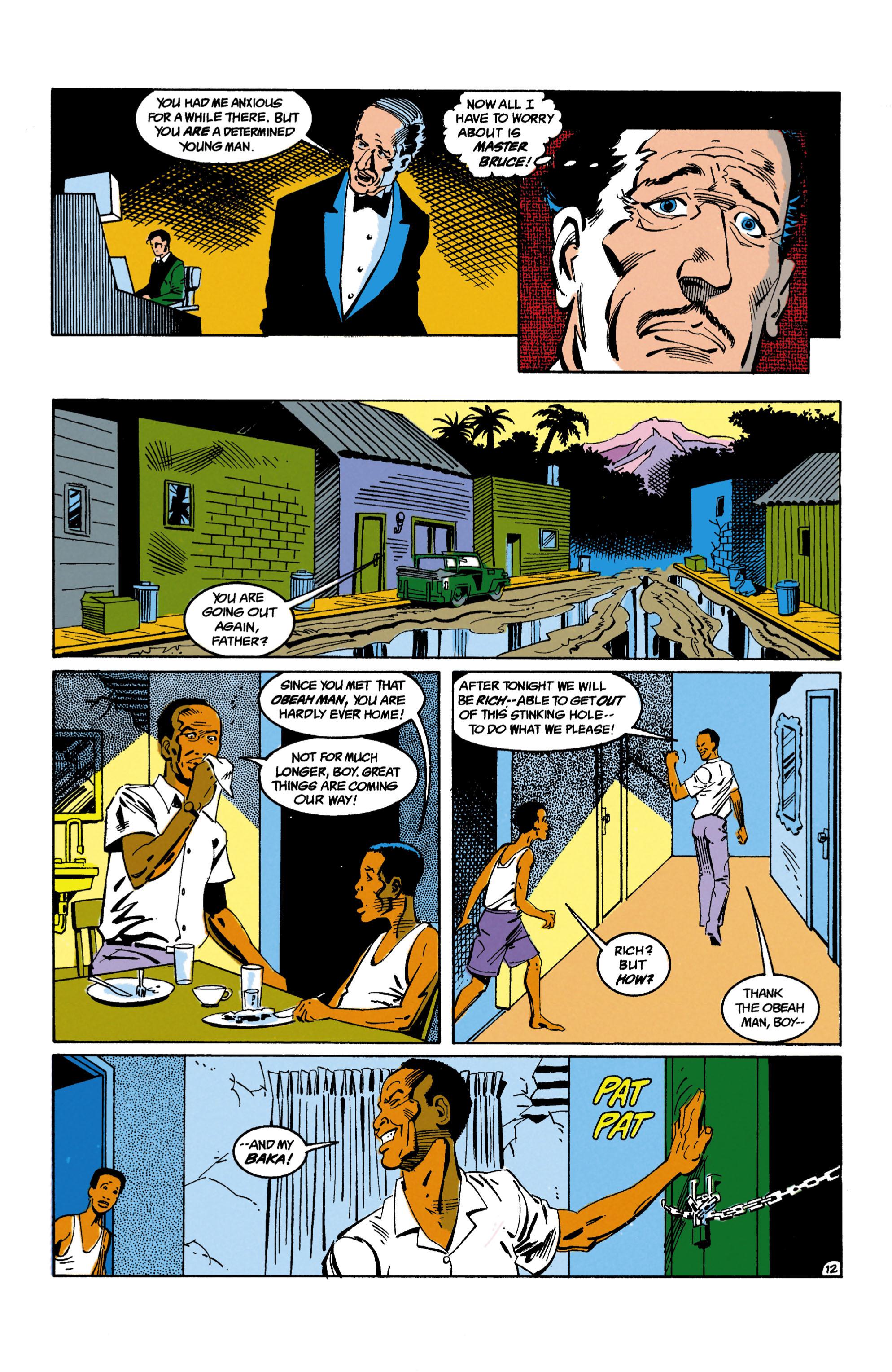 Detective Comics (1937) 620 Page 12