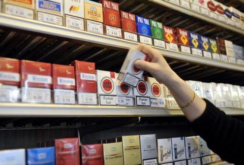 Πανικός στα περίπτερα: Έρχεται τροπολογία για απαγόρευση πώλησης τσιγάρων