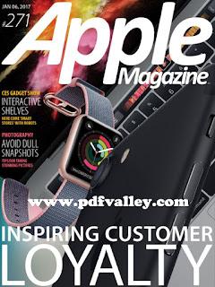 Apple Magazine January 6, 2017