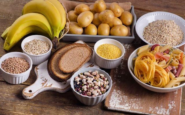O Que Comer Antes do Treino? CUIDADO VEJA ISSO PRIMEIRO