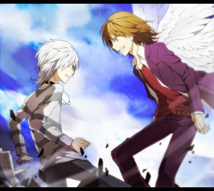 Blog Tentang Anime: 10 Karakter Anime Overpowered