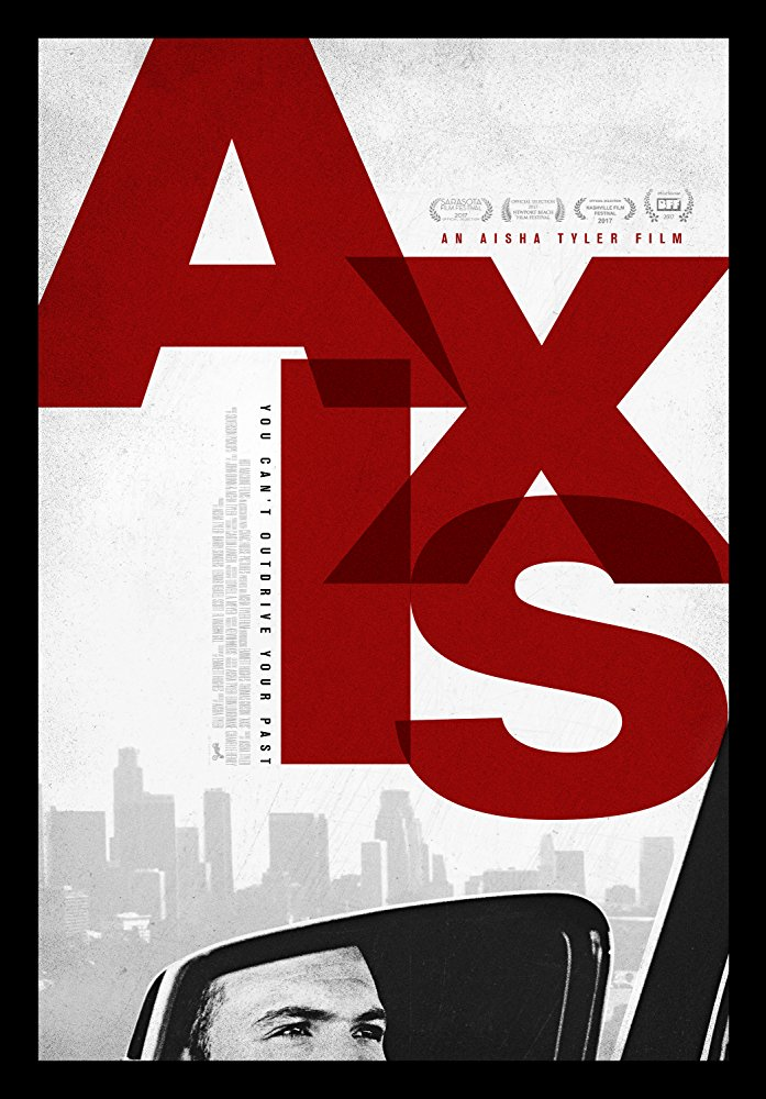 Axis [Sub: Eng]
