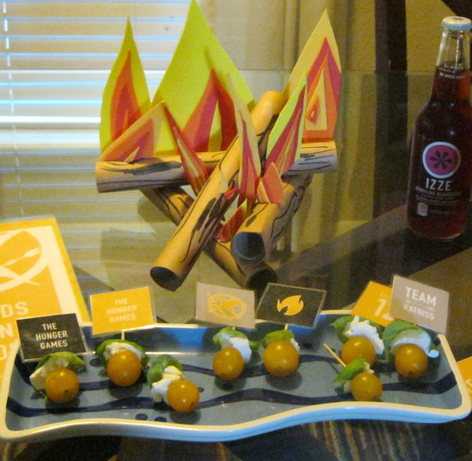 Librarianism Chronicles Hunger Games Celebrations