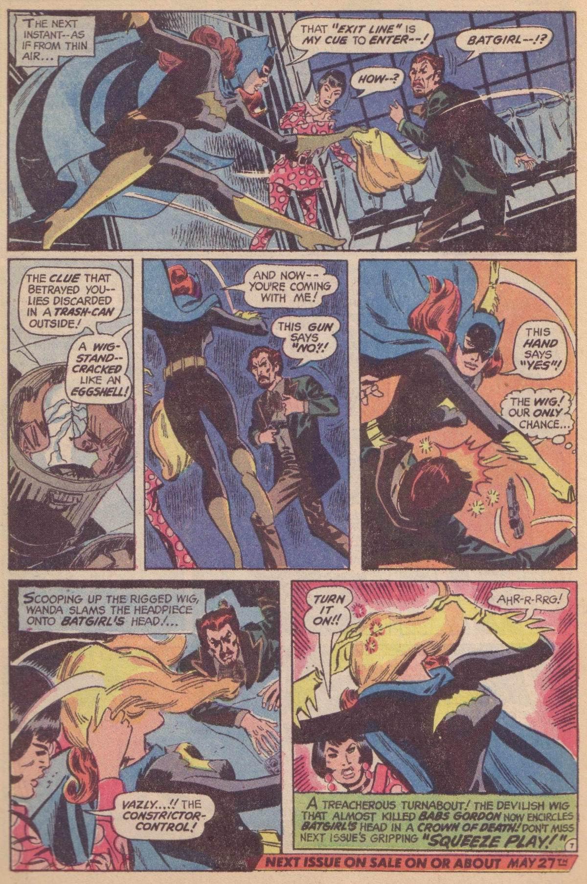 Detective Comics (1937) 412 Page 31