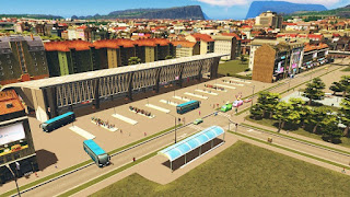 CITIES SKYLINES CONCERTS pc game wallpapers|images|screenshots