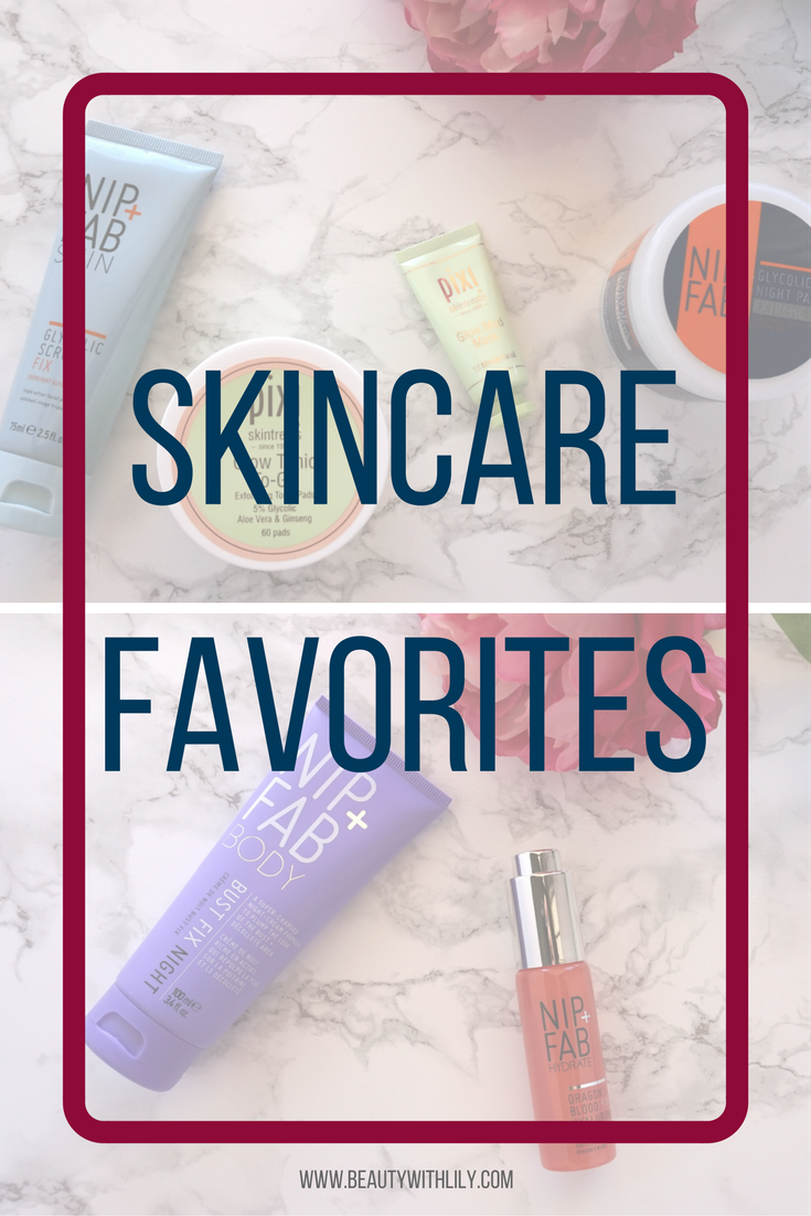 Acne Prone & Anti-Aging Skincare Products | beautywithlily.com