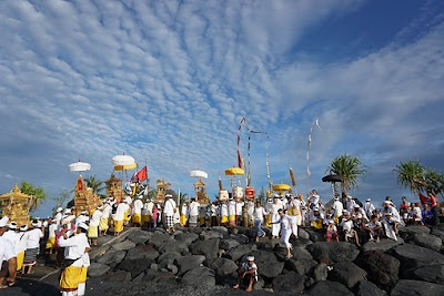 Alasan harus ke Bali