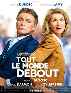 Tout le monde debout (Rodando hacia ti) (2018)