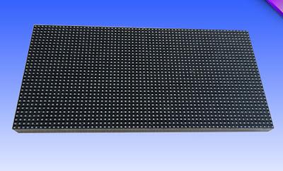 Màn hình led p4 module led sử dụng trong nhà và ngoài trời nhập khẩu tại quận 9