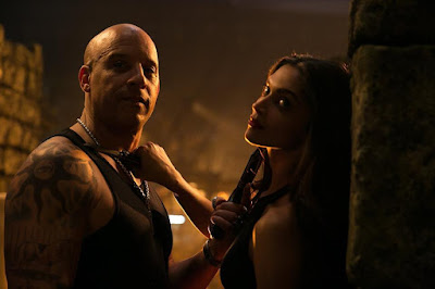 xXx: Return of Xander Cage Vin Diesel and Deepika Padukone (12)