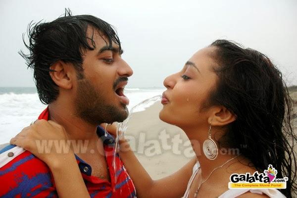 Hot Stills From The Movie Mittai