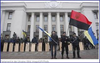 Ukrainian Donbas law