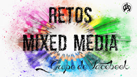 RETOS MIXED MEDIA