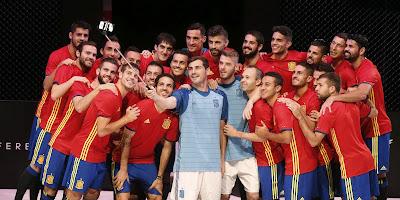 Comienza ya la Euro 2016
