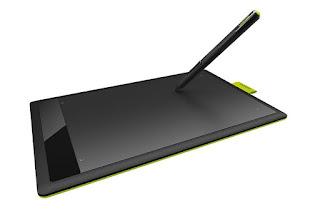 Wacom CTL 471/K0-Cx Tablet