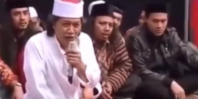 Cak Nun sebut orang sudah sombong padahal ilmu Islam sebatas kulit