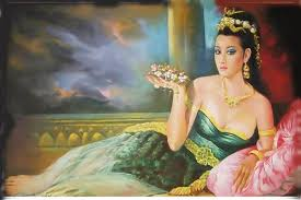Dewi Kilisuci Putri Kediri