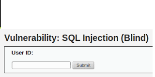 Menghentikan Blind SQL Injection