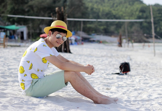 Quan Lan becomes more attractive to holidaymakers 3