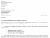 Format & Contoh Surat Rayuan Kemasukan ke MRSM
