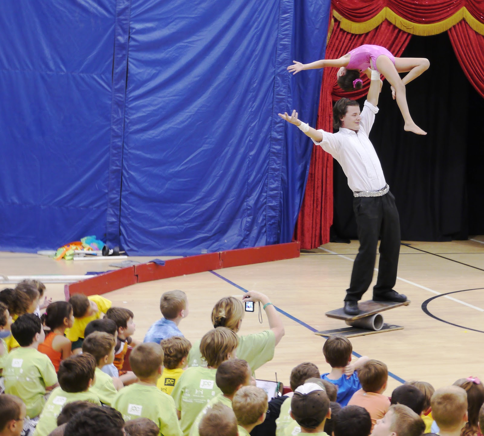Keeping Up With Kids: Circus Of The Kids In Palm Beach Gardens