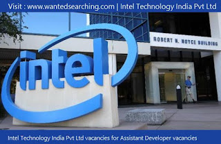 intel-technology-india-pvt-ltd-recruitment-for-intern-developer-job-vacancies-india
