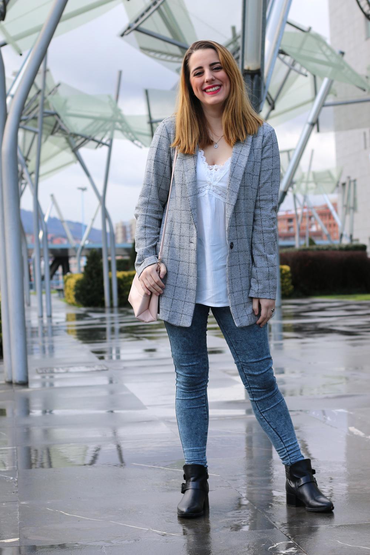 Outfit Casual De Invierno