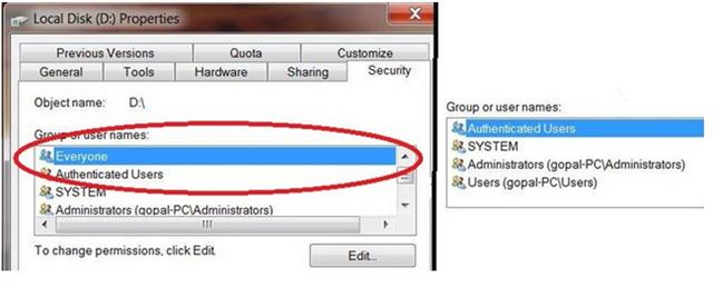 """كيفية إصلاح خطأ الشبكة الداخلية Windows Cannot Access Computer Name"""" LAN"""""""