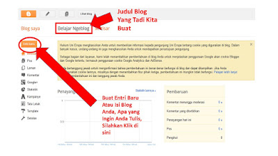 Cara, Bikin, Blog, Yang, Paling, Gampang, Depok, Bisnis, Info