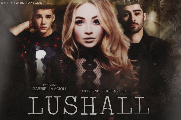 CF - Lushall (Gabriella Acioli)
