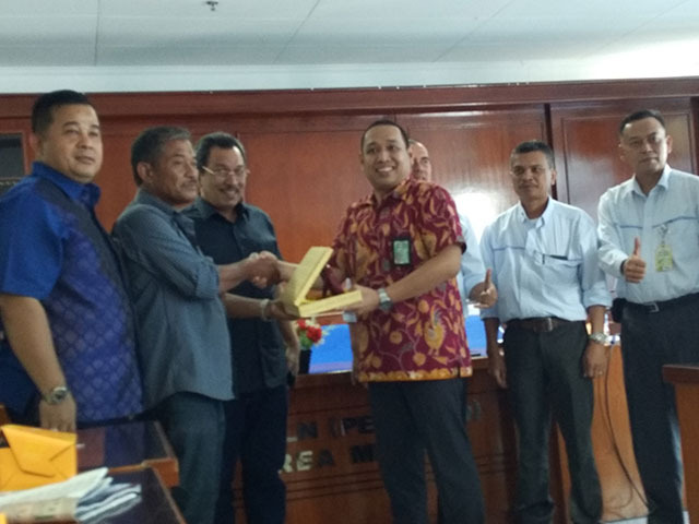 Komisi A DPRD Medan Kawal Pelayanan Hukum dan Publik