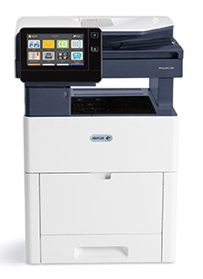 Xerox VersaLink C505 Printer Driver Download