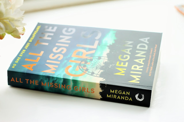 All the Missing Girls by Megan Miranda book review