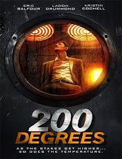 pelicula 200 Degrees (2017)