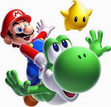 تحميل لعبة سوبر ماريو Super Mario للكمبيوتر