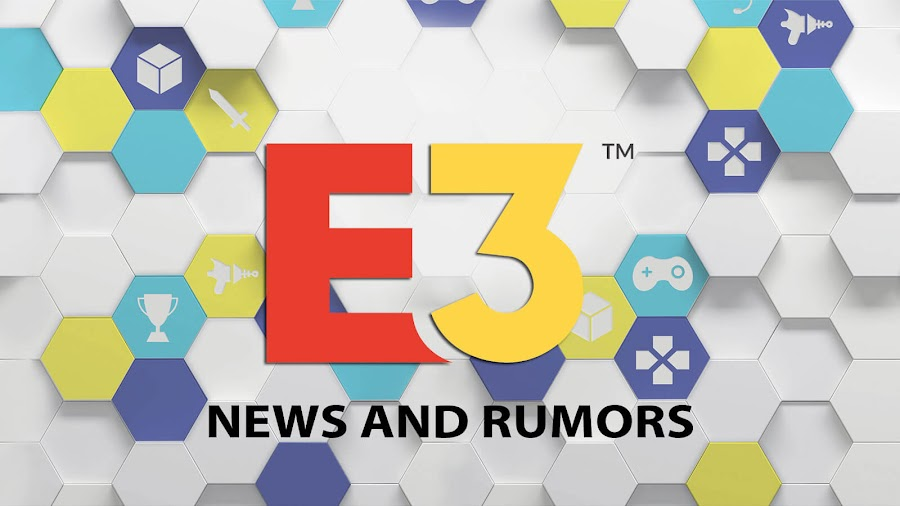 e3 2018 rumors sony microsoft nintendo switch xbox ps4
