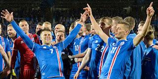 Timnas Islandia Tekuk Indonesia Selection 6 Gol