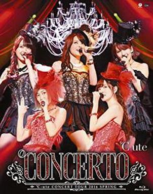 [TV-SHOW] ℃-uteコンサートツアー2016春 ~℃ONCERTO~ (2016/09/28)