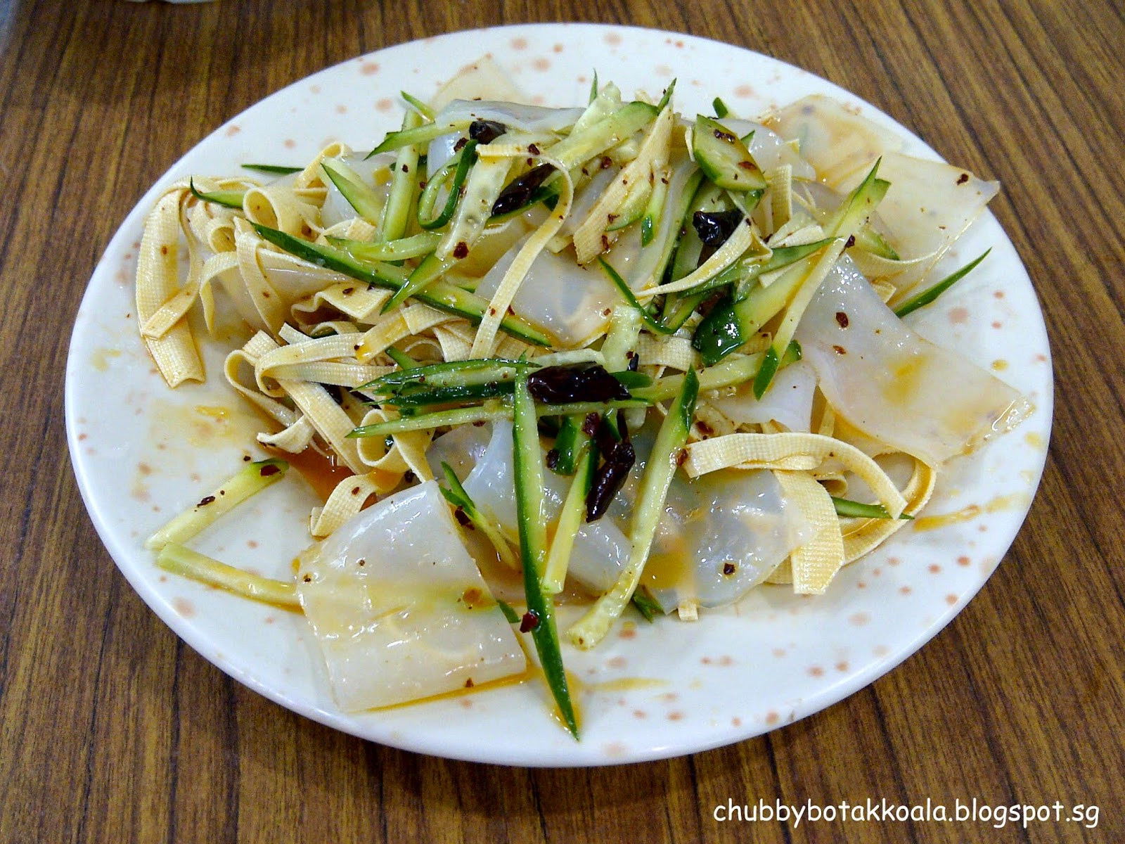 Blogspot Food Blog Chubby Botak Koala Singapore Food Blog Travel And