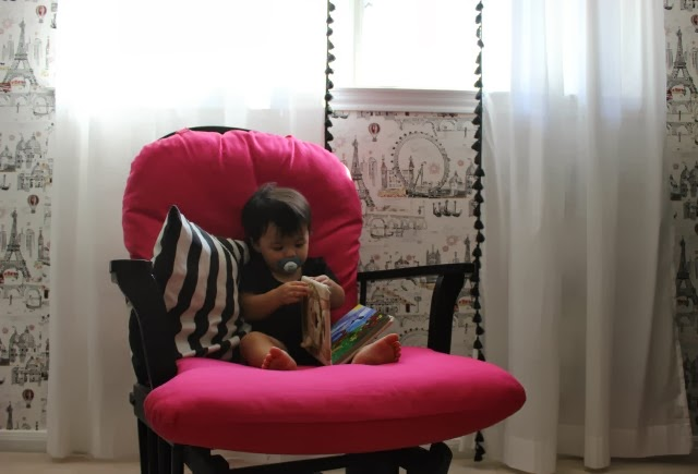 Fine Greetings From Texas Macys Parisian Nursery Tour Short Links Chair Design For Home Short Linksinfo