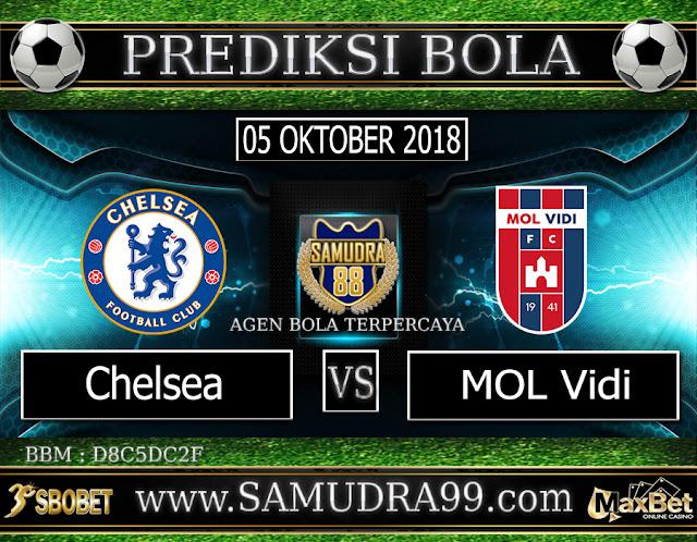 PREDIKSI TEBAK SKOR JITU CHEALSEA VS INTER MILAN  05 OKTOBER 2018