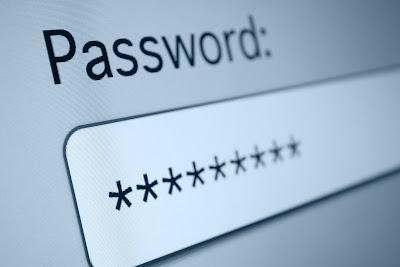 Kombinasi password yang paling aman menurt bosstekno