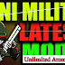 MINI MILITIA MOD GAME UNLIMITED AMMO AND NITRO